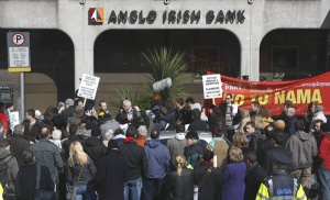anglo protest_against_bailout_of_anglo_irish_bank
