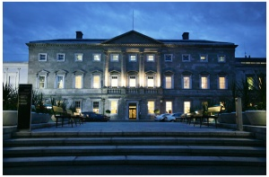 Houses of the Oireachtas Commission suppliment