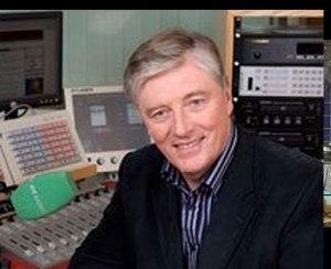 Pat Kenny Studio