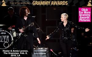 hozier-annie-lennox-grammys-2015-grammy-awards-lead1